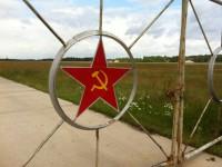 ehemaliger Russenflugplatz Altes Lager