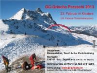 Grischa Paraschi 2013
