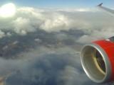Lanzarote in Sicht
