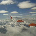 Lentis über Andalusien
